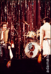 Kevin Mooney - Adam & the Ants